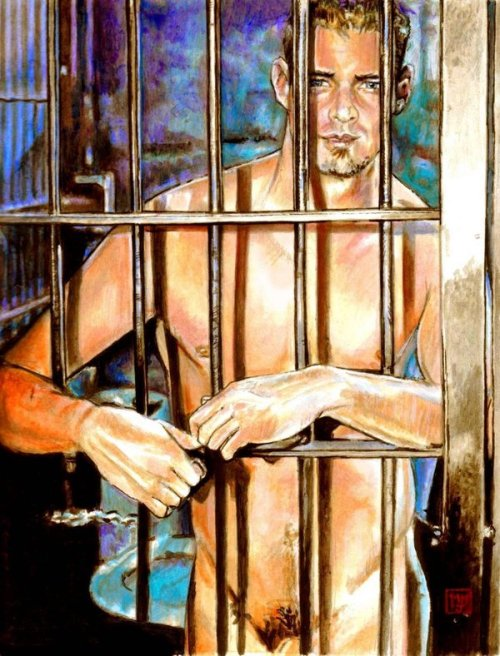 __Prisoner_Of_Love___2008_by_StPeteArtisan
