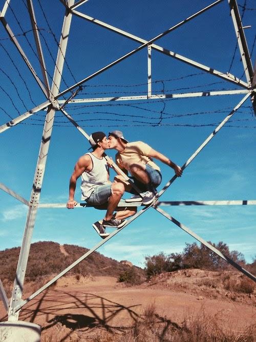 Love Acrobats