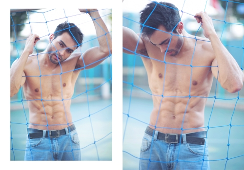 Sergio Luiz by Vivia Tan Photography
