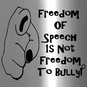 freedom-to-bully