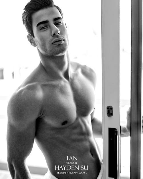 VANITY Furkan Tan by Hayden Su