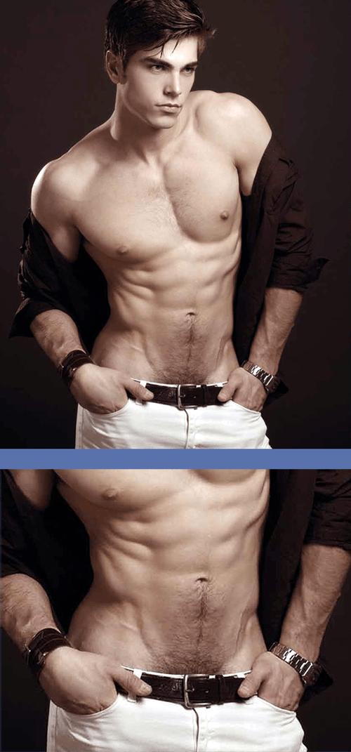 Hot Man Pubes