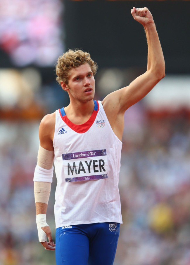 Kevin Mayer_Decathlon_France _2