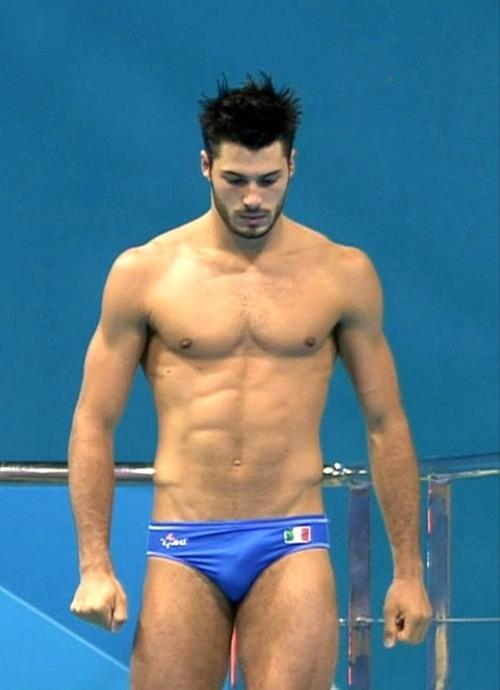 Tommaso Rinaldi, Decathlon, Italy